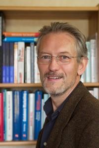 Technikjournalist Martin Ortgies