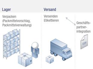Referenzbericht, Anwender, SAP ERP