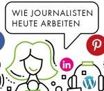 Technikjournalist, Recherche