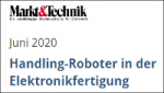 Website Texter, Industrie, Technik