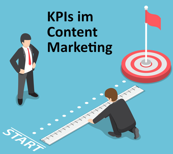 KPIs im Content Marketing
