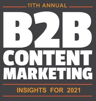 Content Marketing Studie