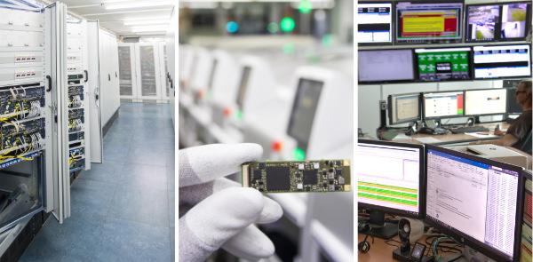 IT-Texter, Texter für Software, Industrie und Logistik